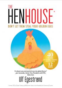 HenHouseWorld - Buy Online Hardcover
